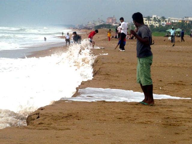 Cyclone hudhud,hudhud,Odisha cyclone