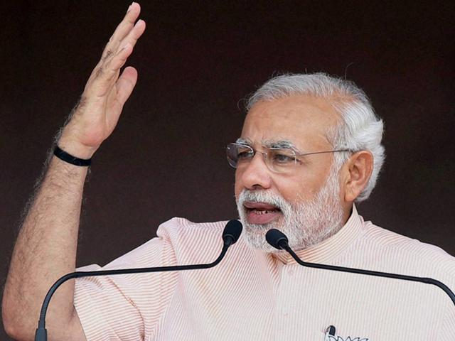 PM Modi,Army,Navy