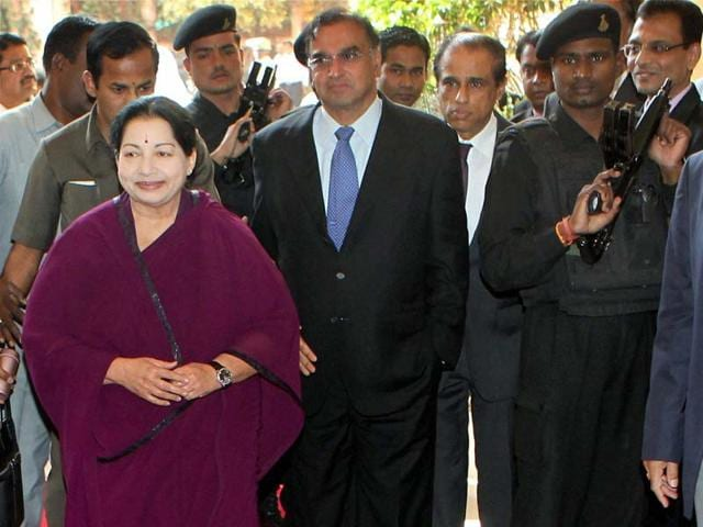 Jayalalithaa,DA case,AIADMK
