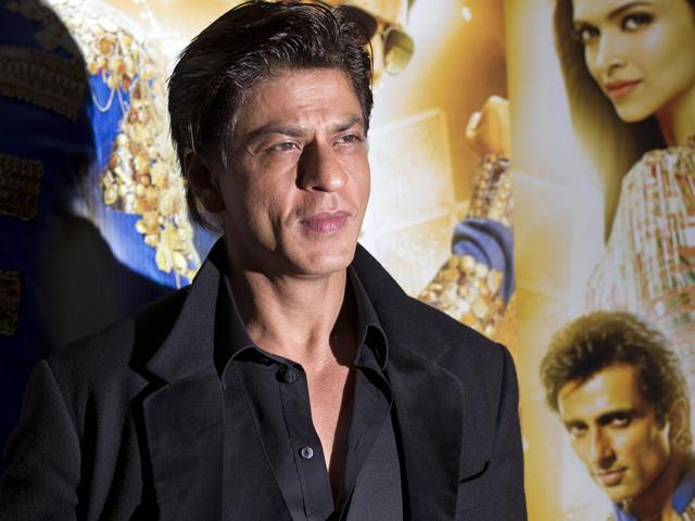Shah Rukh Khan,Happy New Year,Movie reviews