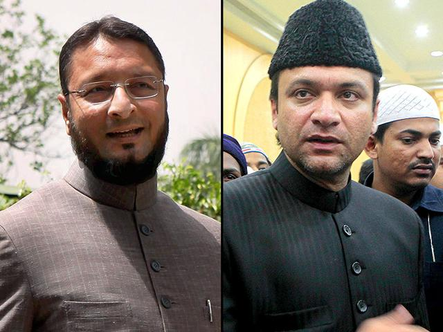 All India Majlis-e-Ittehadul Muslimeen,AIMIM,Congress