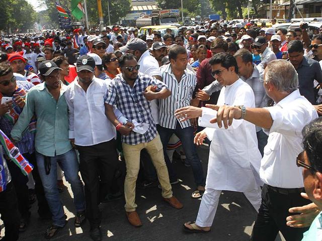 Maharashtra Elections Assembly elections 2014