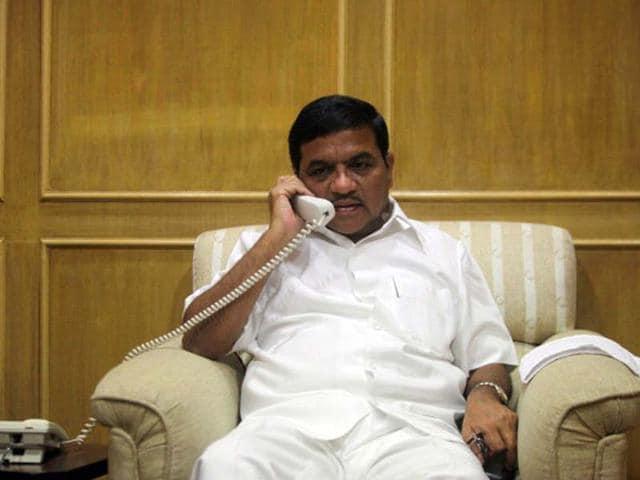 RR Patil,Maharashtra,NCP