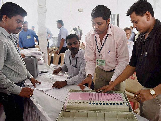 jaipur,poll anomalies,Rajasthan Pradesh Congress Committee