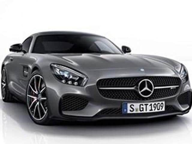 Technical-details-of-Mercedes-AMG-GT-revealed