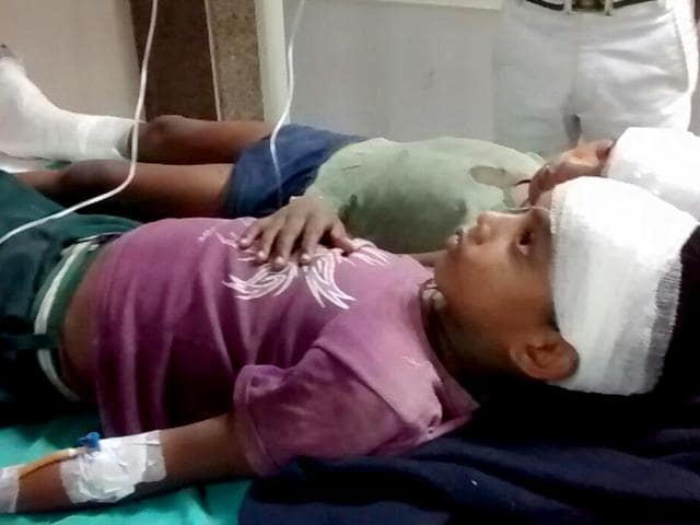 The-injured-students-at-the-district-hospital-Sector-30-in-Noida-Aastha-Saxena-HT-Photos