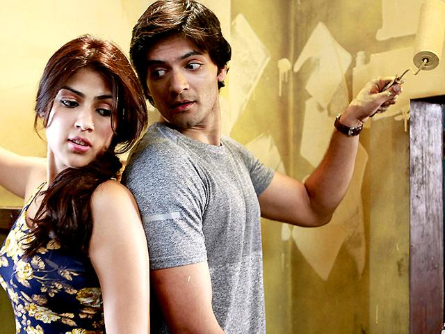 Sonali Cable,Movie Review,Sonali Cbale review