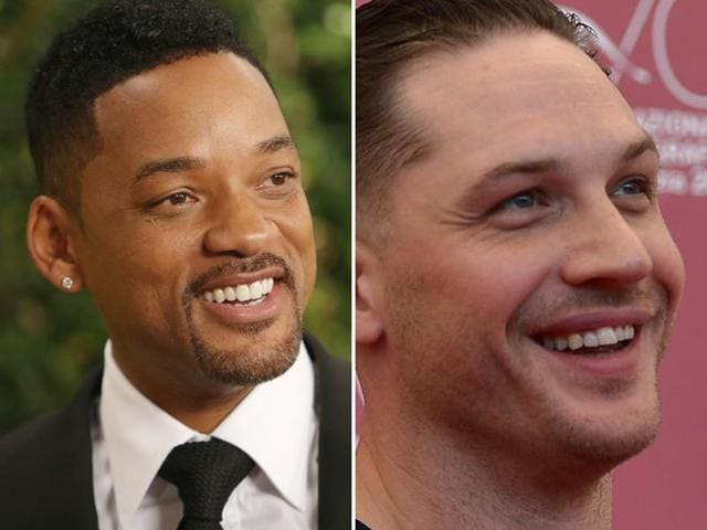 Will-Smith-and-Tom-Hardy-AFP-Photo