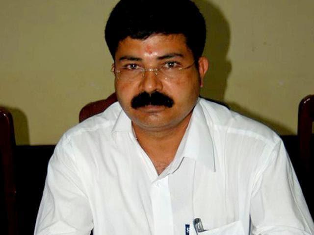 Mahendra Kumar,2008 mangalore church attacks,Bajrang Dal