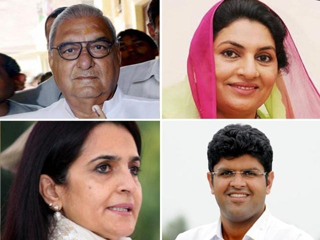 Assembly elections 2014