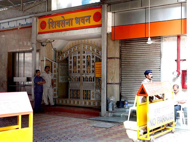Shiv Sena,Bal Thackeray,Saamana