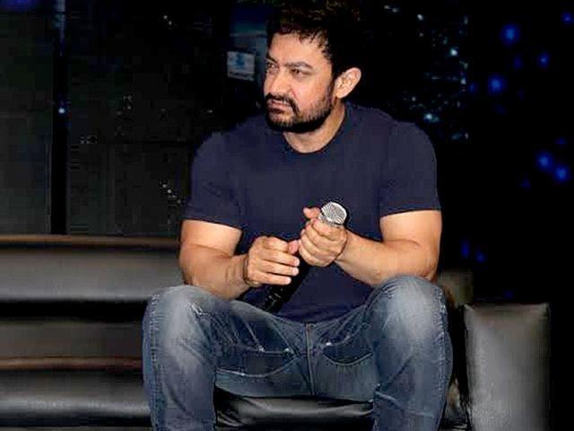 Aamir Khan,PK,Happy New Year