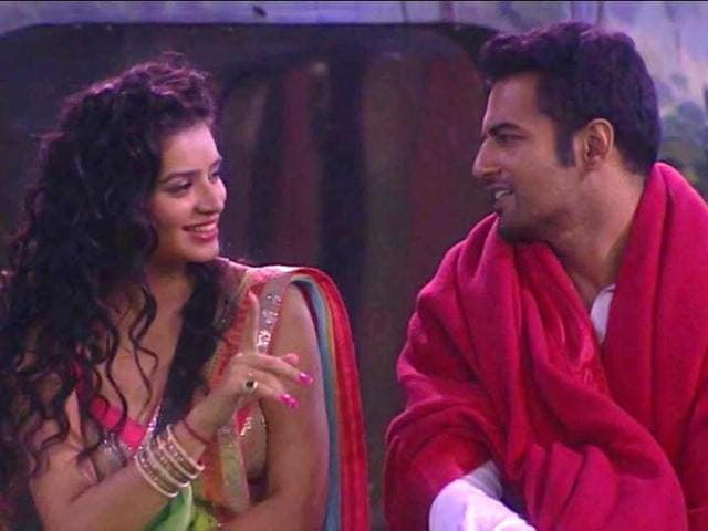 Sukirti Kandpal struck a chord with Upen Patel who started flirting with her from day one on Bigg Boss 8. However, the British actor-model was not apparently as serious as Sukirti.