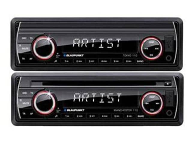 Blauplunkt-launches-two-new-car-stereos-in-India