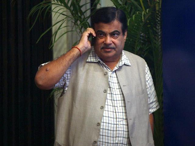 Gadkari,BJP,Devendra Fadnavis