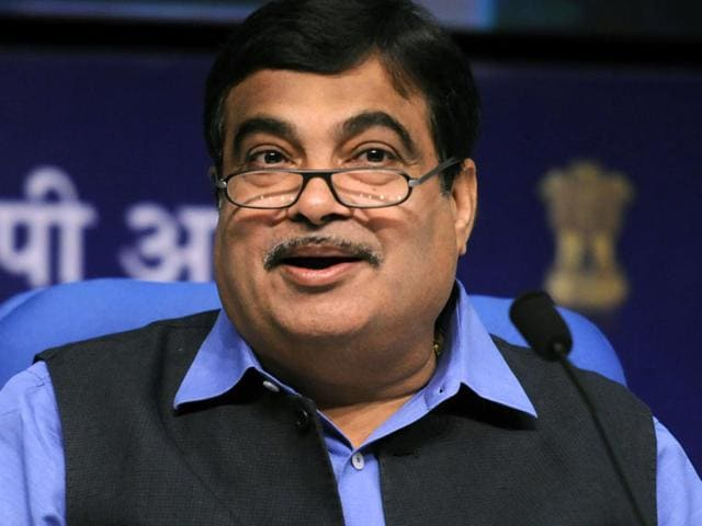 HT Leadership Summit,Nitin Gadkari