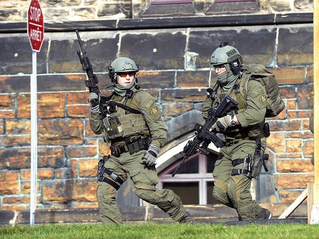 Canada,Terrorism,Islamic state