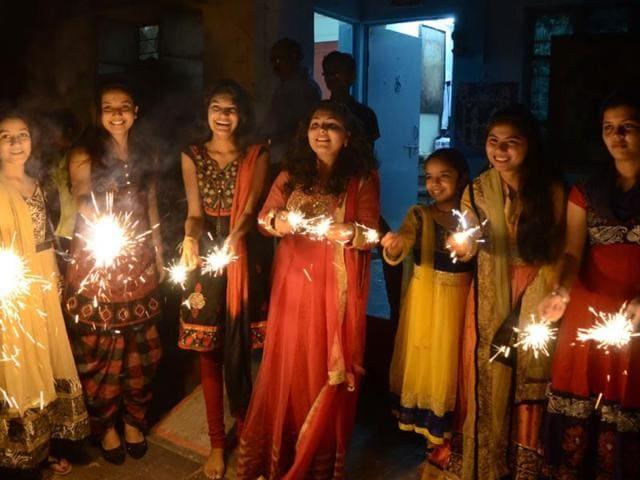 Diwali,tolerance,Delhi gang rape