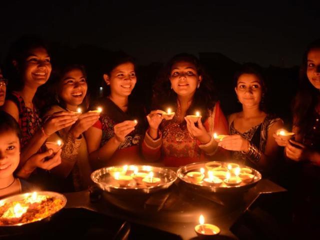 Green Heroes,Mumbai,diwali