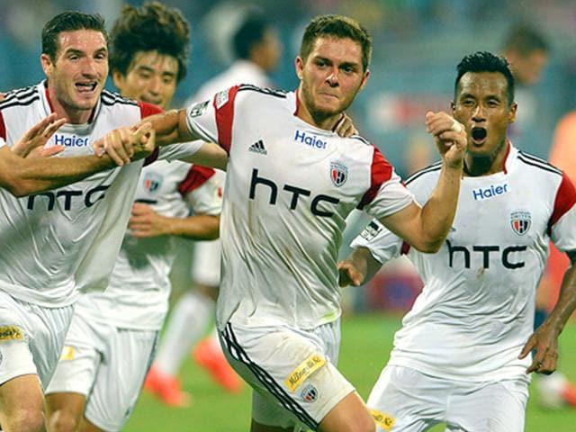 Indian Super League,ISL on twitter,ISL on facebook
