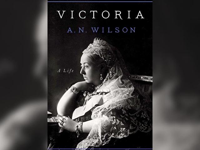Victoria-A-Life-by-AN-Wilson-Published-by-Penguin-India-Price-Rs-999-PP-642