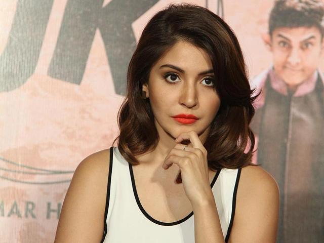Love me, hate me, I'm here to stay, Anushka Sharma tells Brunch