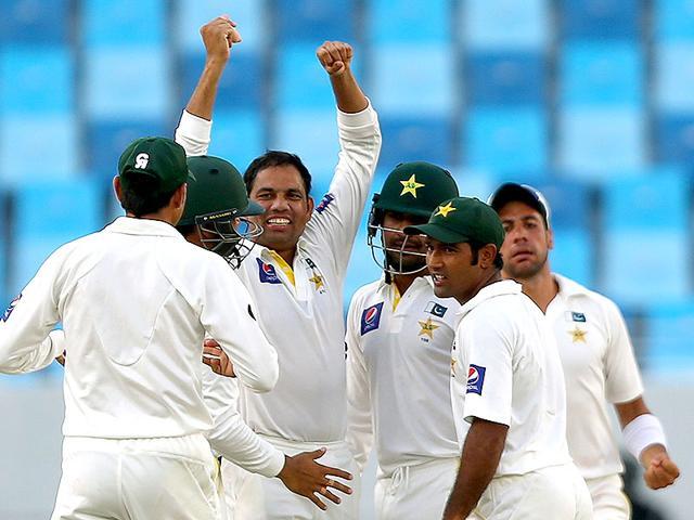 Pakistan,Australia,Test