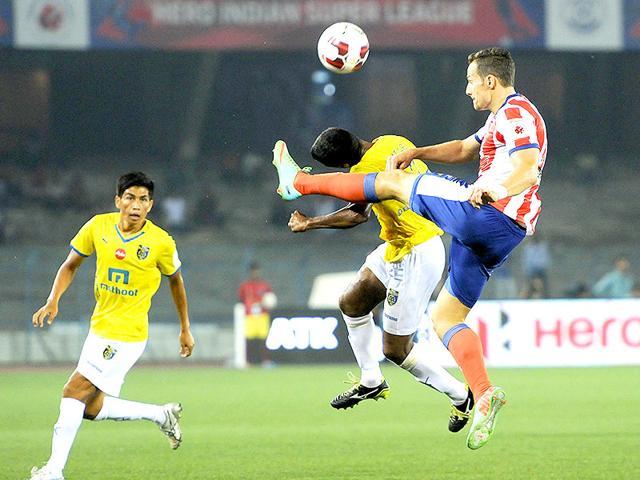 Indian Super League,ISL,Atletico de Kolkata