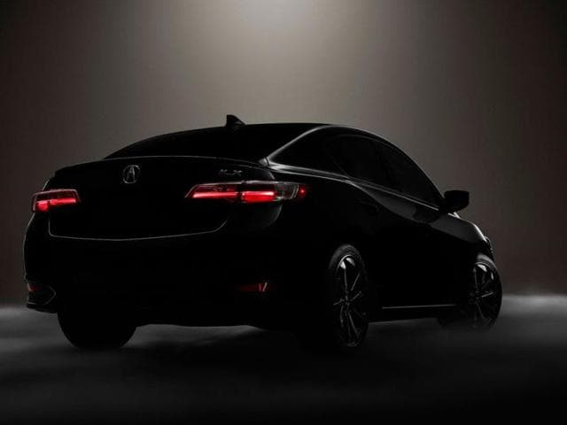 Acura ILX Gets An Upgrade Autos Hindustan Times - Acura ilx upgrades