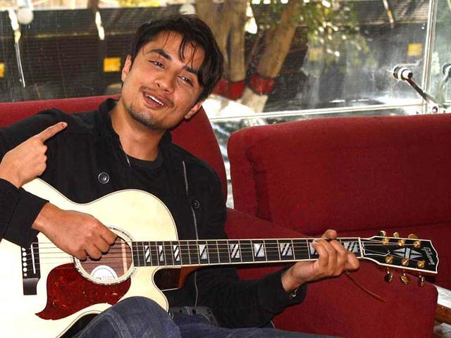 Ali Zafar,Pakistan,Hindi