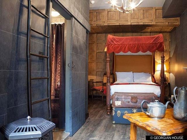 harry potter world deals with hotel