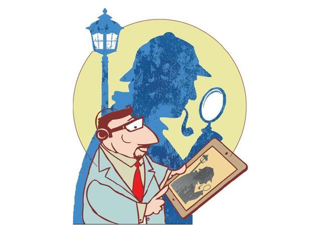 Bringing Sherlock Holmes And Isaac Newton To Life World Hindustan Times