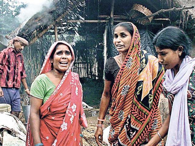 BJP,Birbhum,violence