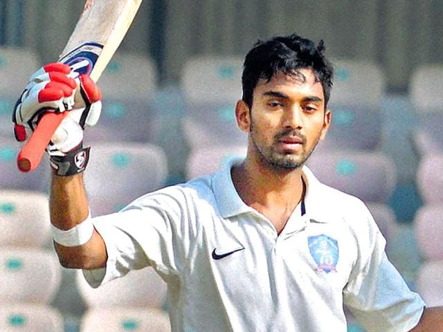 Lokesh Rahul,South Zone,Central Zone