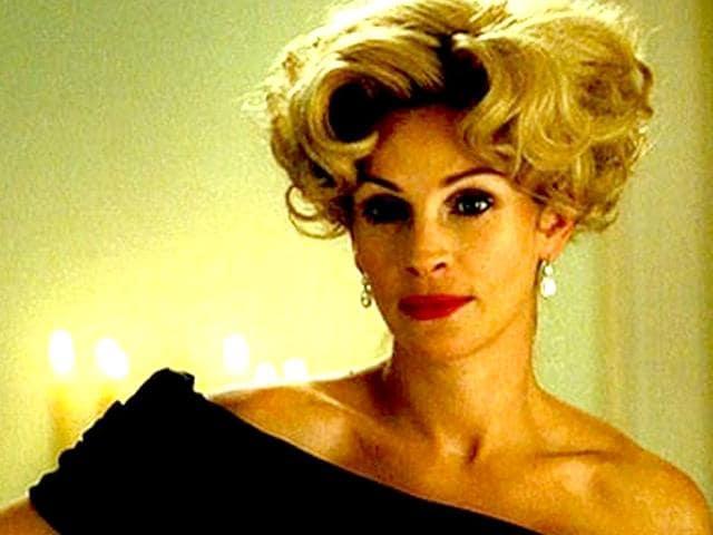 Blondes,Brunettes,What Men What