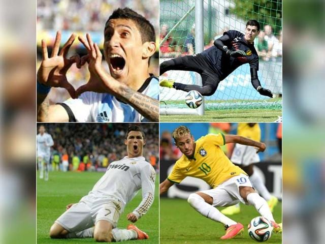 Football,Ballon d'Or