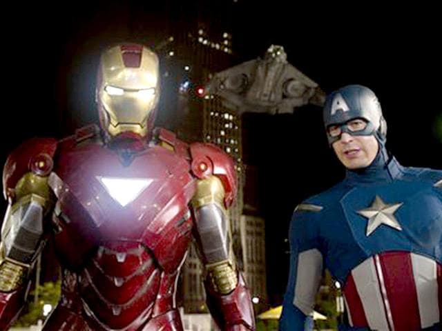 Iron-Man-and-Captain-America-in-Avengers-2