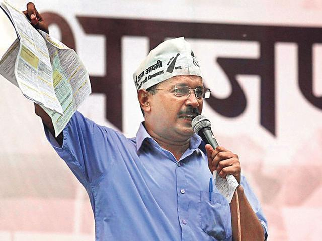 As-Delhi-heads-for-fresh-elections-all-eyes-are-on-Arvind-Kejriwal-Can-his-Aam-Aadmi-Party-script-another-success-story