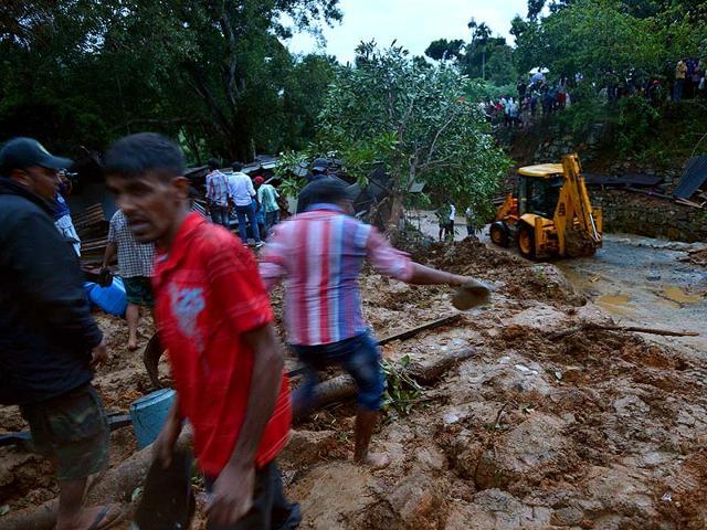 Sri Lanka,mudslide,Sri Lanka mudslide