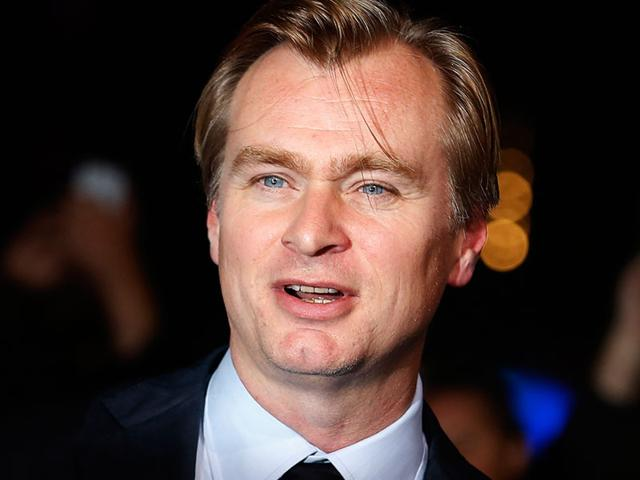 Interstellar director Christopher Nolan doesn't have mobile phone, email account