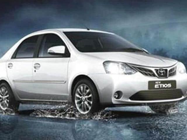 Toyota,Etios sedan,Etios Liva