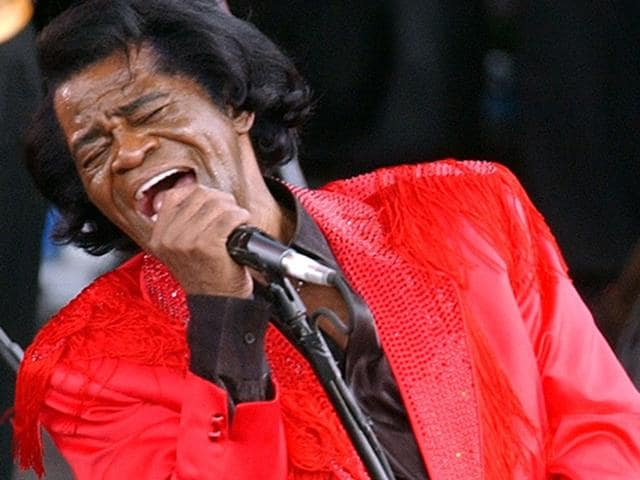 Go the James Brown way: New York street to be named after the legendary singer