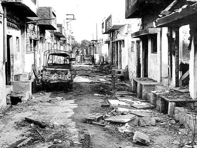 1984 riots,Movie,anti-Sikh