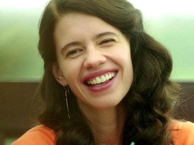Margarita With A Straw review,Margarita With A Straw,Kalki Koechlin