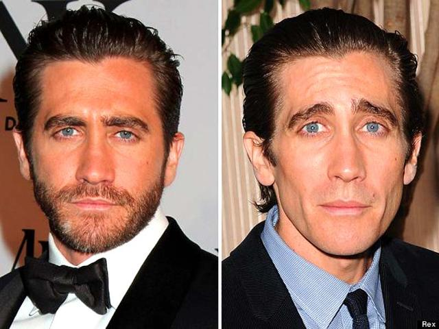 Jake Gyllenhaal,Nightcrawler,loses weight