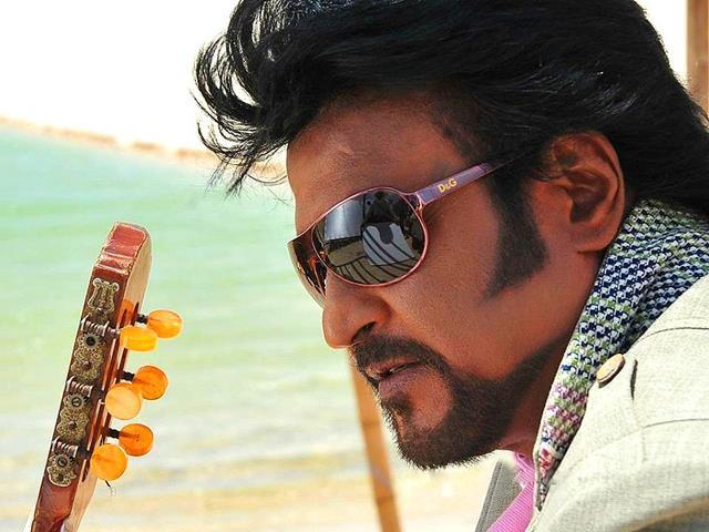 Lingaa,Rajinikanth,Fans
