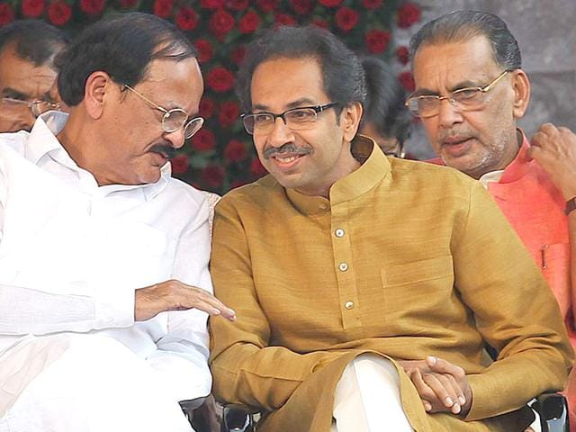 BJP,Shiv Sena,Devendra Fadnavis