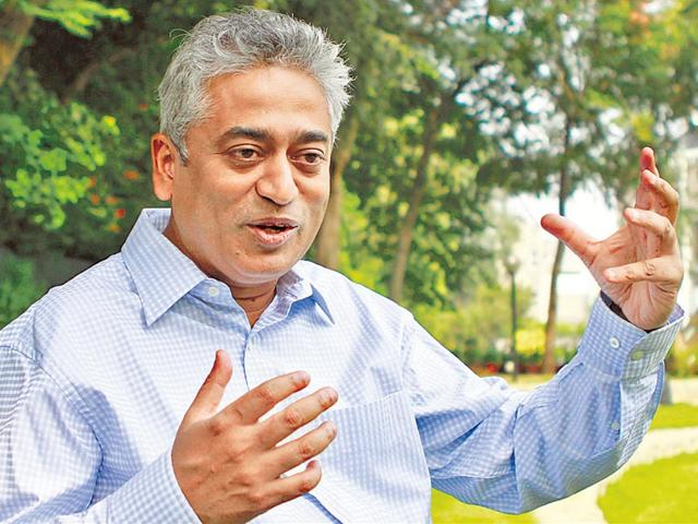 Rajdeep Sardesai,Rajdeep Sardesai book,Rajdeep on Modi