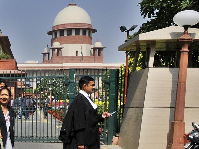 Another busy year: SC to decide fate of some high-profile cases in 2015