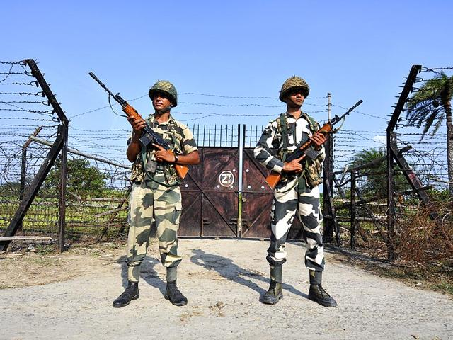 ceasefire violation,firing in Jammu,Pak troops